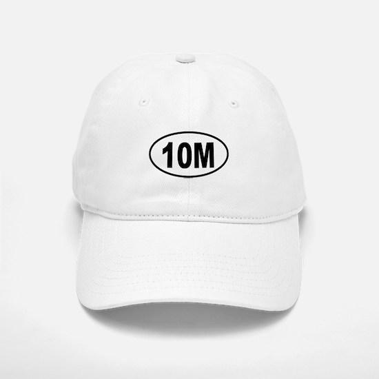 10M Baseball Baseball Cap