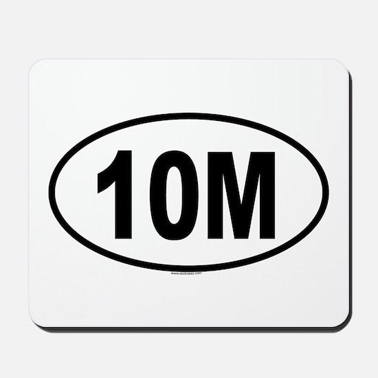 10M Mousepad