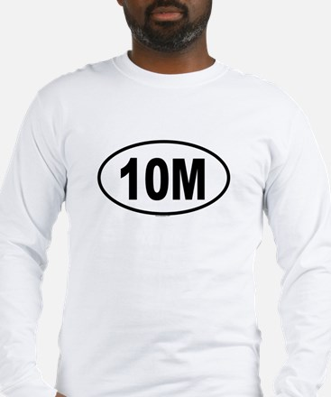 10M Long Sleeve T-Shirt
