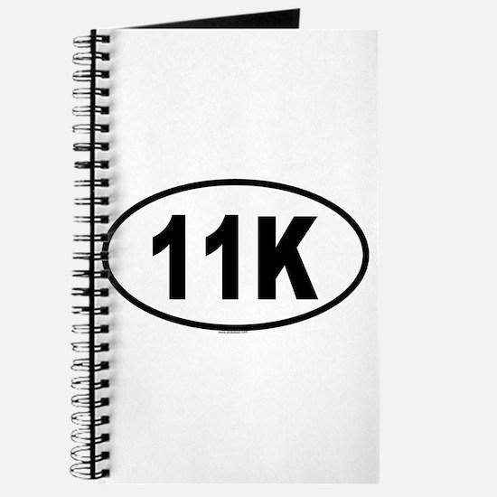11K Journal