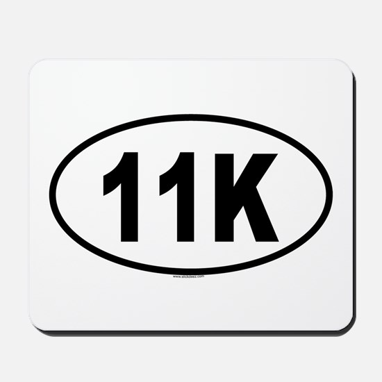 11K Mousepad