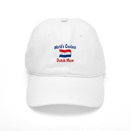 Coolest Dutch Mom Cap