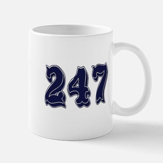 247 Mug