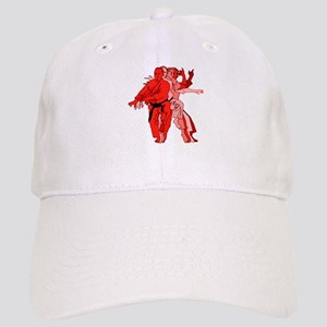 Tai-Chi RED1 Cap