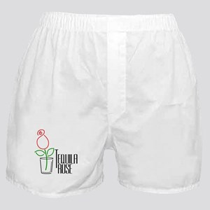 Tequila Rose Boxer Shorts