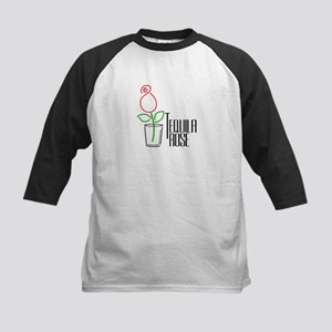 Tequila Rose Kids Baseball Jersey