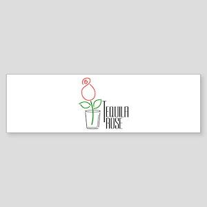 Tequila Rose Bumper Sticker