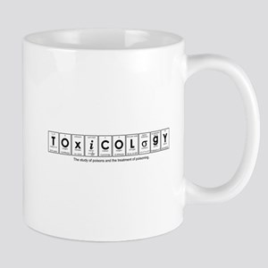 TOXICOLOGY Mug