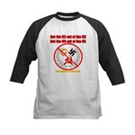 Get Out Of the United Nations Kids Baseball Jersey