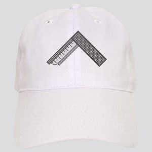 Metalic Square No. 2 Cap