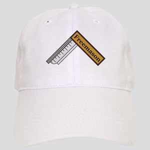Freemason Square Cap