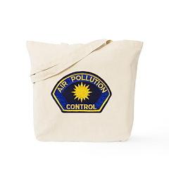 Smog Police Tote Bag