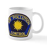 Smog Police Mug