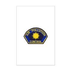 Smog Police Posters
