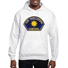Smog Police Hoodie