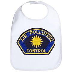 Smog Police Bib