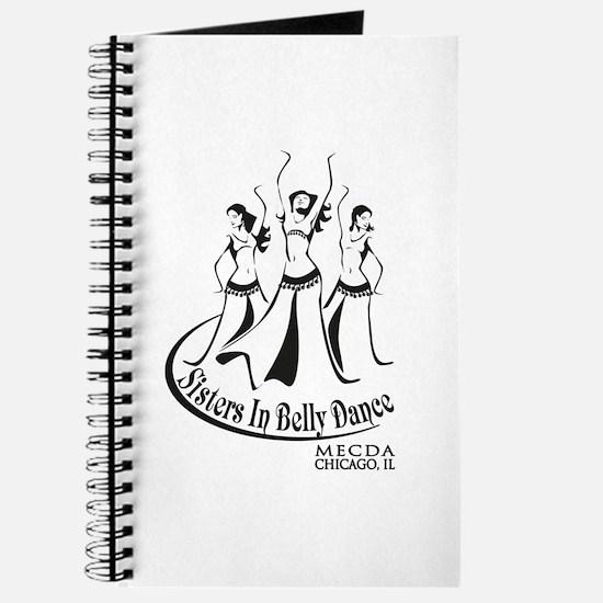 Sisters In BellyDance Journal