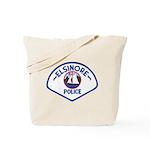Elsinore Police Tote Bag