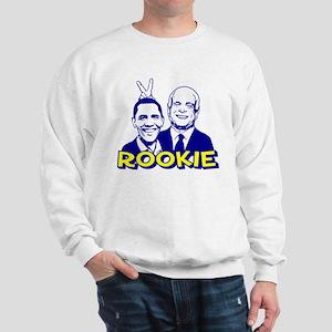 Anti-Obama - Rookie Sweatshirt