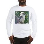 Kookaburra Long Sleeve T-Shirt