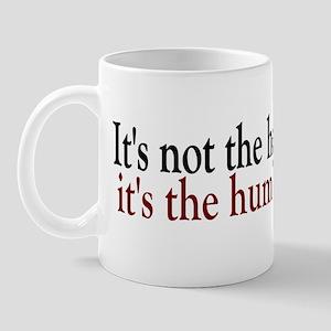 Heat and Humidity Mug