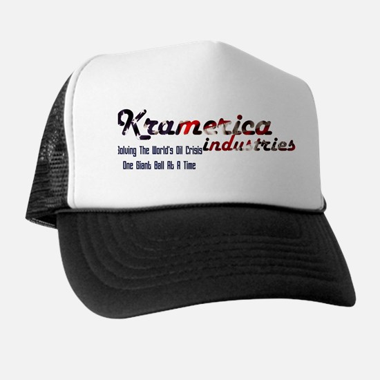 Kramerica Industries Trucker Hat