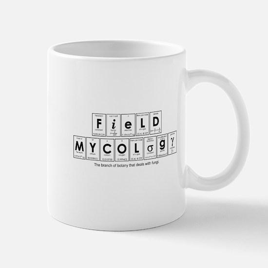 FIELD MYCOLOGY Mug