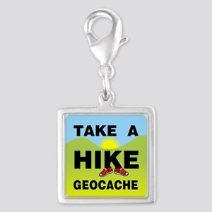 Take A Hike Landscape Charms
