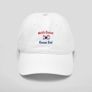Coolest Korean Dad Cap