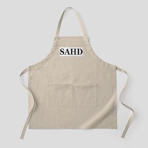 SAHD BBQ Apron