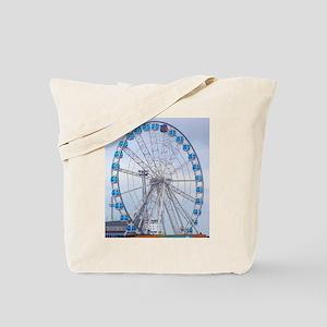 Helsinki's Circle Tote Bag