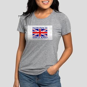 norwichujwht T-Shirt