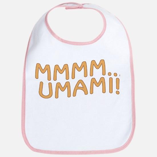 MMMM Umami Bib