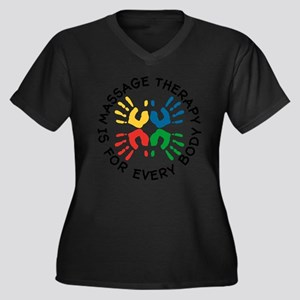 Every Body Plus Size T-Shirt