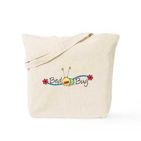 Bed Bug Tote Bag