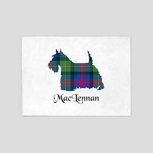 Terrier-MacLennan 5'x7'Area Rug