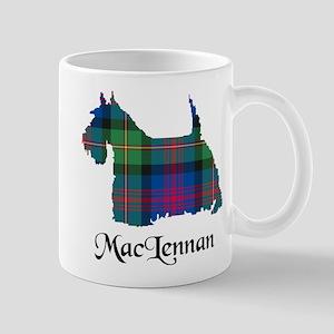 Terrier-MacLennan 11 oz Ceramic Mug