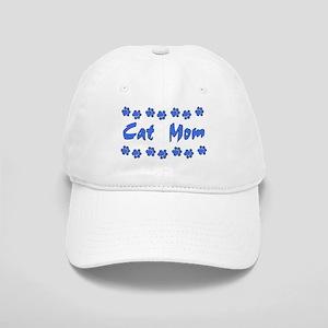 Cat Mom Cap