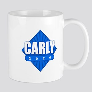 Carly Fiorina 2020 Mugs