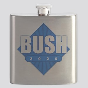 Jeb Bush 2020 Flask