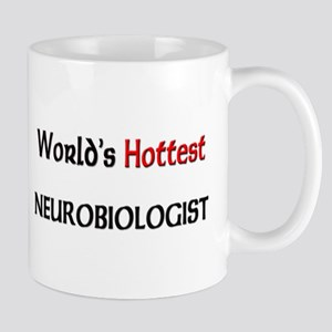 World's Hottest Neurobiologist Mug