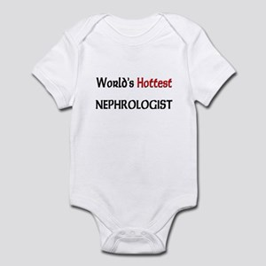 World's Hottest Nephrologist Infant Bodysuit