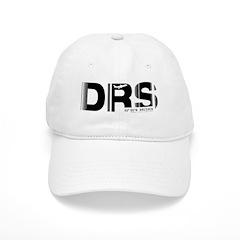 Dresden DRS Germany Air Wear Code Baseball Cap