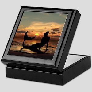 Daybreak Keepsake Box