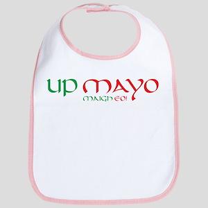 UP MAYO! Maigh Eo Bib