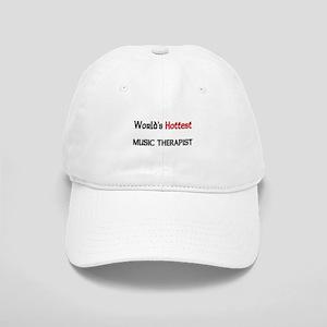 World's Hottest Music Therapist Cap