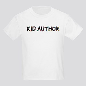 Kid Author Kids Light T-Shirt