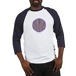 WishForLove.com LOVE Charger Baseball Jersey