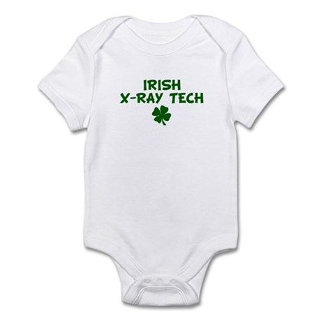 X-Ray Tech Infant Bodysuit
