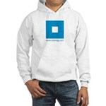 CREWTAG Hooded Sweatshirt